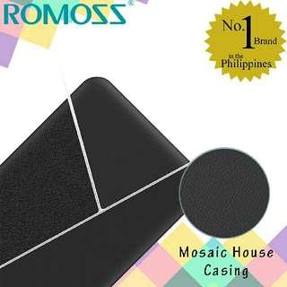 Romoss Pie10 powerbank 10000mah