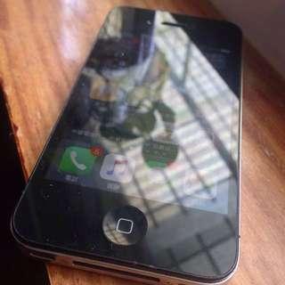 Apple iPhone 4s 16gb #告別舊蘋果