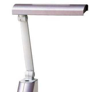 Panasonic 國際牌電腦桌燈 13W白光 SQT917(粉紅) [SQT917]