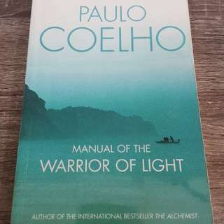 Paulo Coelho - Manual of the Warrior of Light