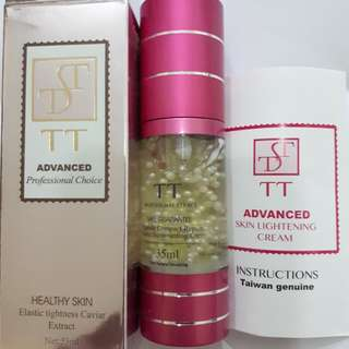 TT Advanced serum Caviar extract