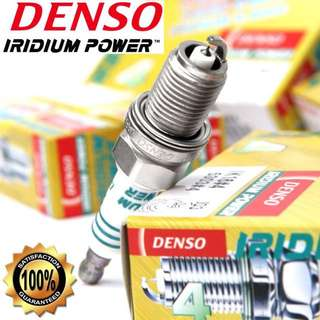 Denso Iridium Power Spark Plugs