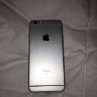 IPHONE 6s GREY