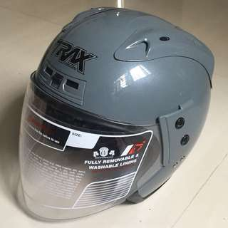 Trax Helmet (Psb Approved)