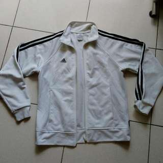 Authentic Adidas Jacket