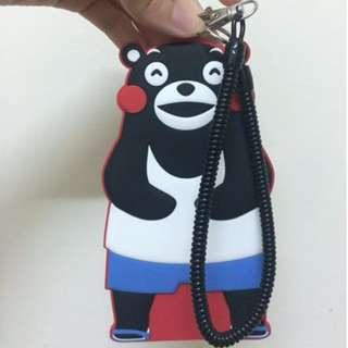 熊本熊卡夾