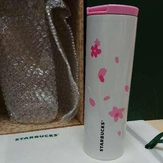 韓國 Starbucks 保温杯