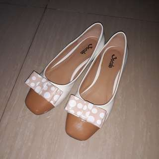 Doll shoes/ bocalo/ used once