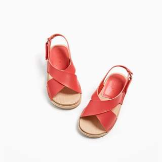 ZARA GIRL Shoes