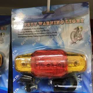 Led for bicycle