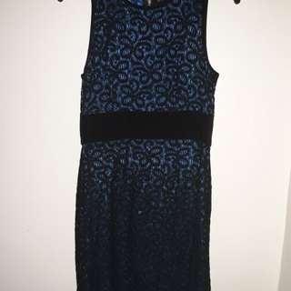 Formal Dress/ used once