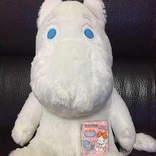 姆明(Moomin)公仔景品