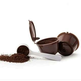 (Now available!) Nespresso Dolce Gusto Capsules