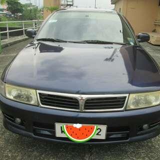 Mitsubishi glxi