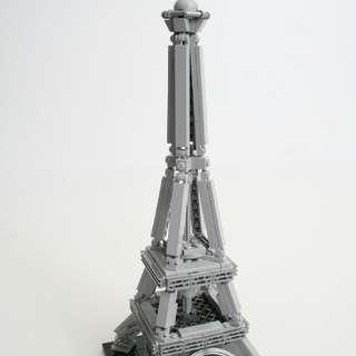 Lego Architecture 21019 The Eiffel Tower Brand New