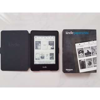 Kindle Paperwhite (6th Generation)