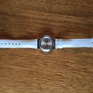 Ladies Swatch Watch