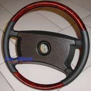 SELL/SWAP Mercedes Horn Pad