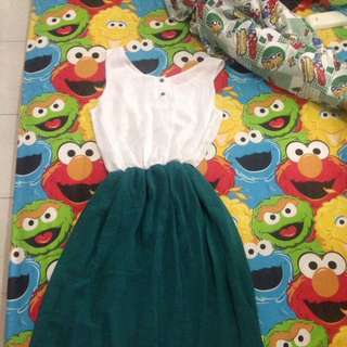 Tosca Sleeveless Dress Look A Like H&M
