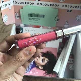 Colourpop Tuesday ultra matte lip