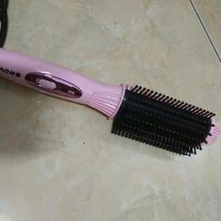 preloved hair roller