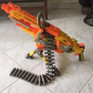Nerf Gun - Vulcan EBF25