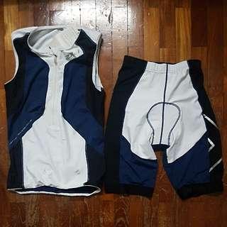 2XU Triathlon Compression Suit