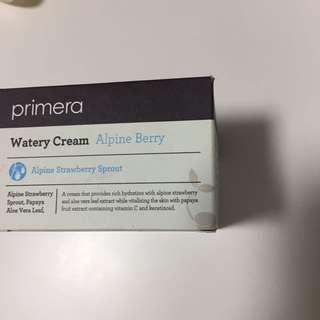 Primera Watery Cream