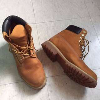 preloved Classic Timberland US9