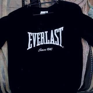 Everlast Jumper