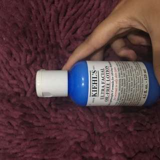 Kiehl's Ultra Facial Oil Free Lotion