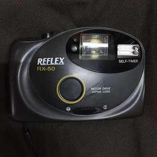 Kamera Analog Reflex RX-50