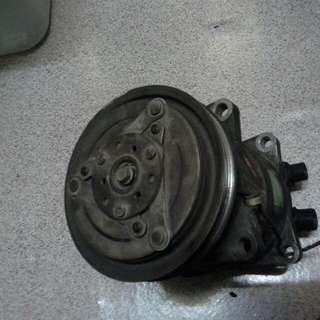 Ga16 compressor nissan
