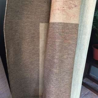 Carpet(stained)