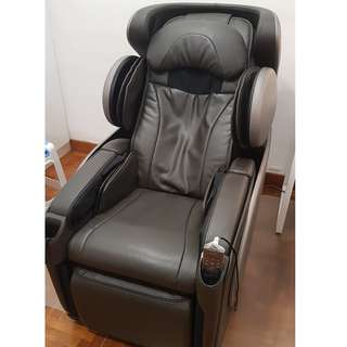 OSIM uDivine Chair $800 include delivery