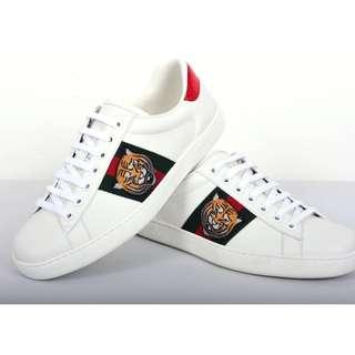 Gucci Ace - TIGER - Below retail