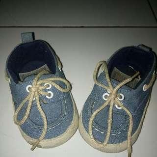Preloved Shoes Prewalker Next Baby Boy