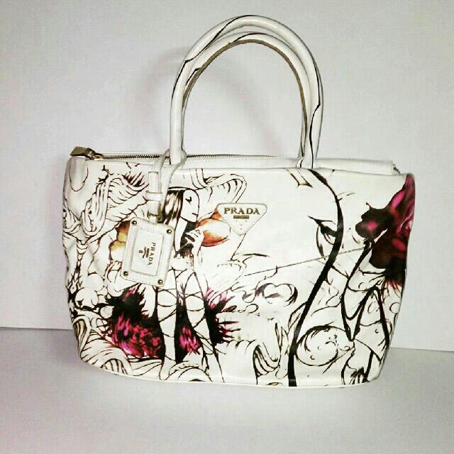 e96f3e616ca91e ... shop 2008 limited edition prada fairy bag luxury bags wallets on  carousell 4873c eef6b