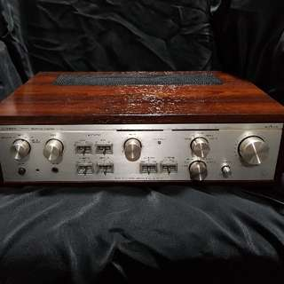 Luxman L-450 duo-B circuit stereo integrated vintage antique amplifier hifi