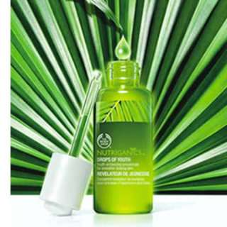 🆕 Drops of Youth serum The Body Shop
