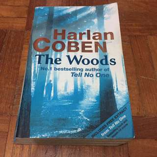 The Woods, Harlen Coben