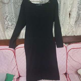 ✔✔✔SALE✔✔✔Mango Black Dress