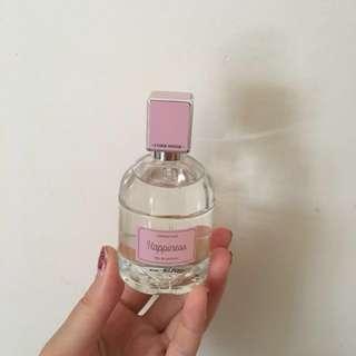 Etude house玩色個性香水(幸福)粉色款