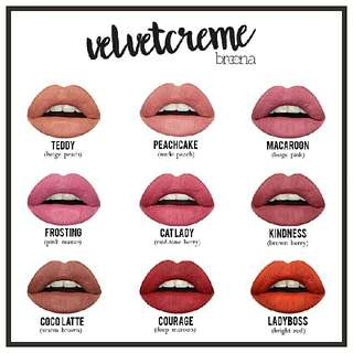 Breena Beauty Velvetcreme Merdeka Sale