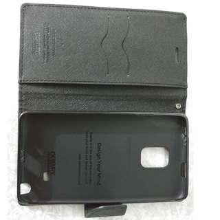 100%新淨 Samsung Galaxy Note Edge 機套, 買返來都未用部機壞佐
