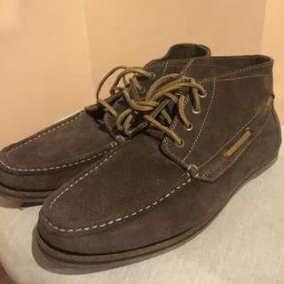 Florsheim limited mid cut boots (Comfort technology)