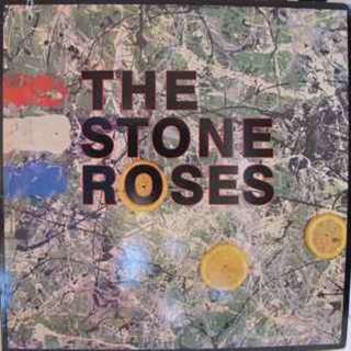 The Stone Roses - Self Titled Vinyl