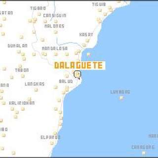 For sale LOT in Balud Dalaguete Cebu with Land Title
