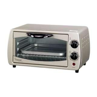 BNIB Cornell CTO-12HP Toaster Oven