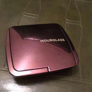 Hourglass highlighter